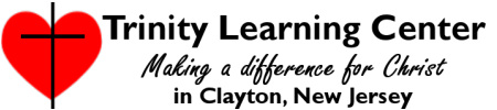 Trinity Learning Center Logo